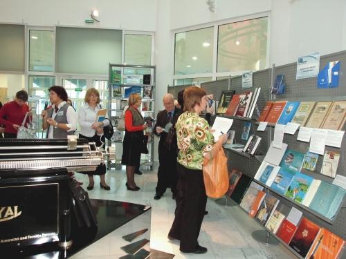 Форум публичных библиотек